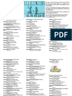 Wellesley Middle School Summer Reading List