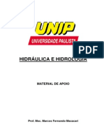 Hidraulica Hidrologia - Apostila_aulas_v2