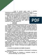 Tema 7- Optimizarea Energetica a SEAU