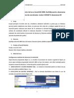 Indrumar Grafica Autocad[RO]