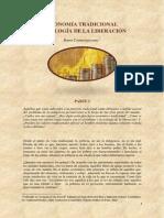 Economia Tradicional y Teologia de La Liberacion-rama Coomaraswamy