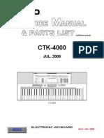 CTK-4000