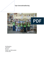 paper internationalisering
