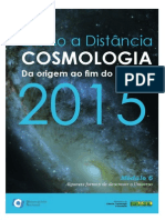 Cosmologia - módulo 6
