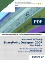 sharepoint designer 2007 basico