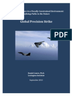 Daniel Goure Ph.D. - Global Precision Strike