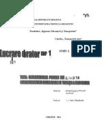 Laborator Masini (2) INCEPUT L1