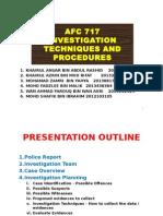 Presentation 1 - Pendakwaraya v Zainal Abidin 2