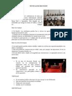 tecnicas de discusion 15.doc