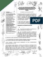 ERE Integral Canaria. Acta III