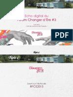 L'écho digital du FCE#3