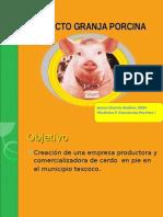 Proyecto Granja Porcina