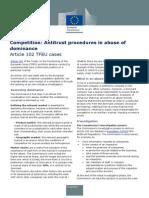 Antitrust Procedures 102 En