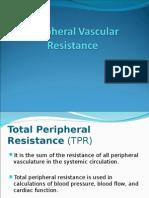 6-Peripheral Vascular Resistance