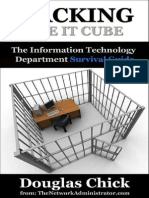Hacking the IT Cube
