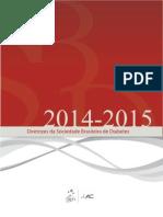 Diretrizes Sbd 2015
