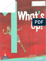 What´s Up 1