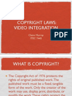 murrayc copyrightpresentation key