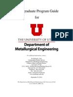Undergrad Manual