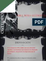 Osteoporosis_ Diagnóstico y Tto Dr Guzman