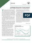Feb Monetary Trends