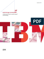 IBM Omni Channel Banking