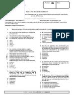 Eval 8° Basico Renacimiento Humanismo 2015 F1