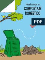Pequeno Manual de Compostaje Domestico