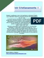 PARA VIVIR CRISTIANAMENTE I