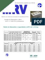 Catalogo Mrv Rev 03