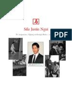 Sifu Justin Ngui Speakers Package