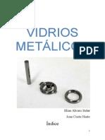 Trabajo Metales Amorfos Final