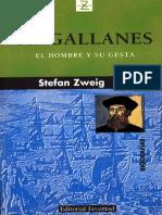 Magallanes El Hombre y Su Gesta-Zweig