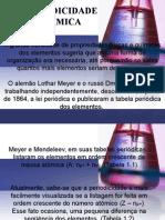 PERIODICIDADE DA MATÉRIA TEMA 2.ppt