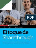 Empresa Sharethrough_publicidad Viral