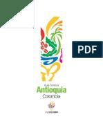 GuiaTuristica Antioquia