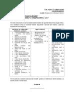 004INGRESO Material Del Doctor