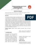 Pre Informe Perdida de Carga LAB de PROCESOS GRUPO1