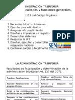 administracion tributaria