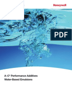 Honeywell Performance Additives Water Based Emulsions Brochure.pdf