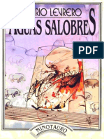 Aguas Salobres - Levrero_ Mario
