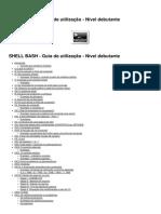 Shell Bash Guia de Utilizacao Nivel Debutante 973 Ler4no