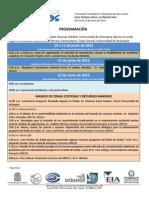 Programacion Eventos Dmo v27052015