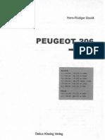 Manual peugeot 206 limba romana