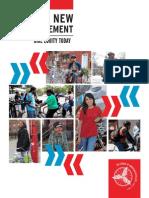 Bike Equity Report