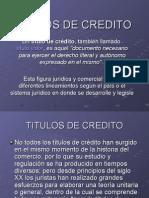 Legislacion 1er Parcial Ttulos de Crdito (1)