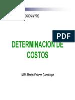 Determinacion de Costos-P.e-mype (CONOCIMIENTO) (1)