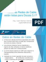 Encuentros2014-Docsis