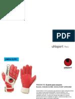 Catálogo 2014