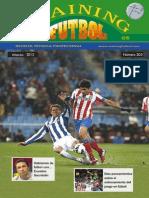 Revista Training Fútbol 205